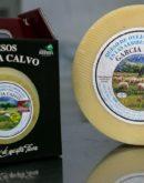Queso Arribes Salamanca - Garcia Calvo
