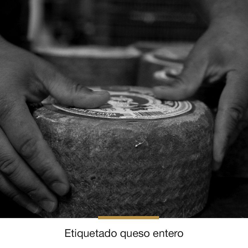 Queso Arribes Salamanca - La elaboracion: conservando tradiciones