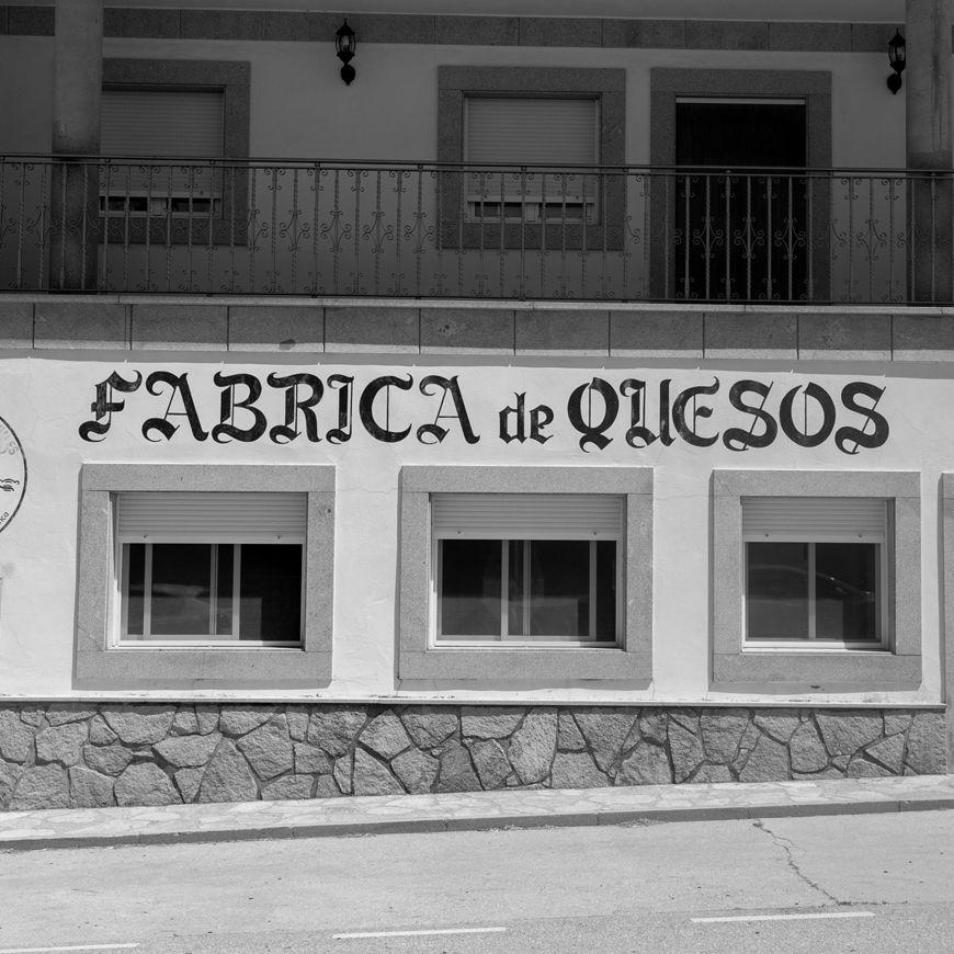 Queso Arribes Salamanca - Juan Garcia Gorjon