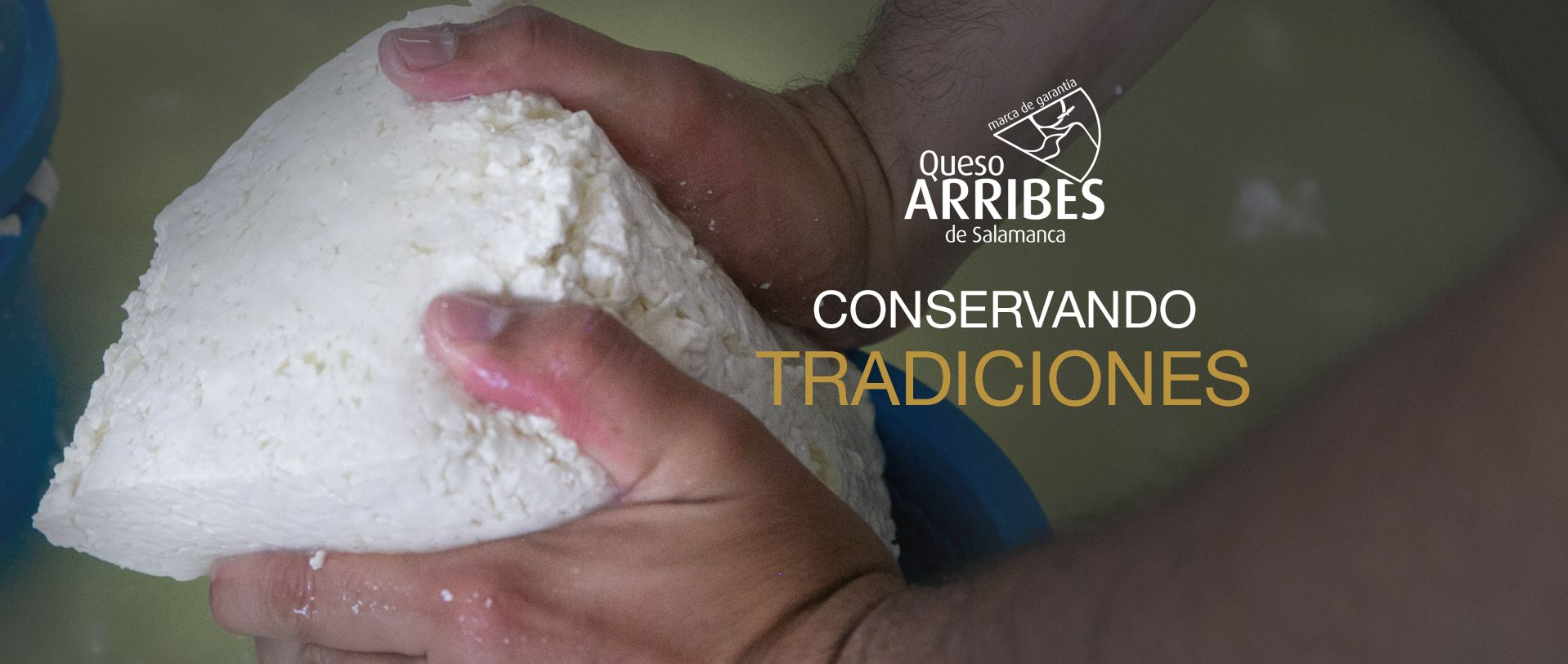 Queso Arribes Salamanca - Slide 4